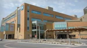 Credit Valley Hospital Addition, Mississauga (2005)